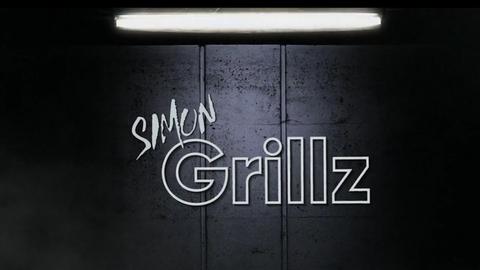 Simon Grillz Logo
