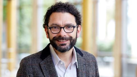 Marco Moeller, Pressereferent