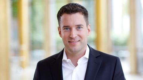 Sebastian Huebl, Pressereferent