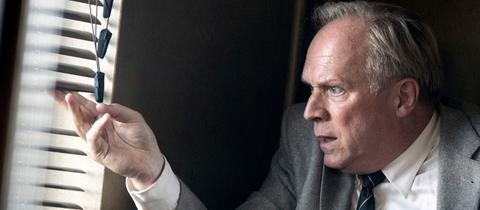 Ulrich Tukur als Kommissar Felix Murot
