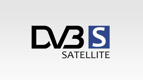DVB-S Logo
