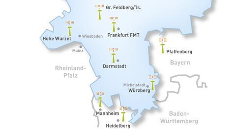 Dvb T2 Empfang Karte 2019.Dvb T2 Hd Die Sender Und Das Neue Programmangebot Hr De Dvb T2 Hd