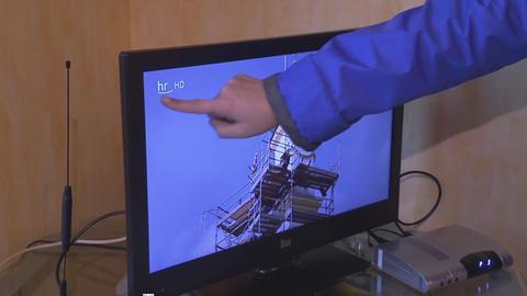 DVB-T2 HD- Umstellung