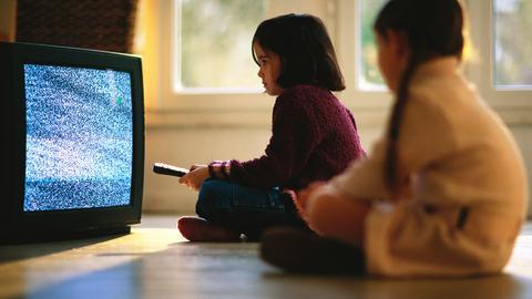 Ausfall Fernsehempfang