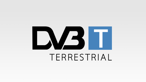 DVB-T Logo