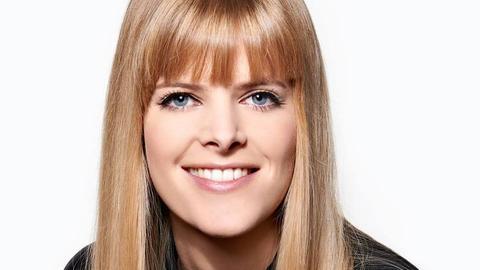 hr4-Redakteurin Nina Thöne