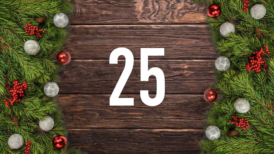 hr.de-Adventskalender 2019: Türchen 25