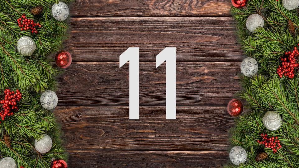 hr.de-Adventskalender 2019: Türchen 11