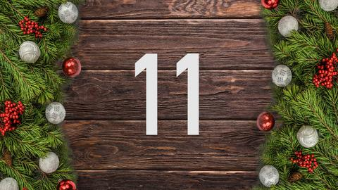 hr.de-Adventskalender 2019: Türchen 11
