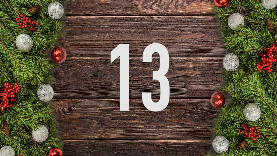 hr.de-Adventskalender 2019: Türchen 13