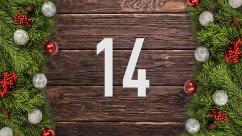 hr.de-Adventskalender 2019: Türchen 14