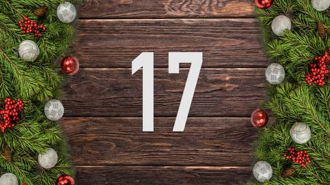 hr.de-Adventskalender 2019: Türchen 17