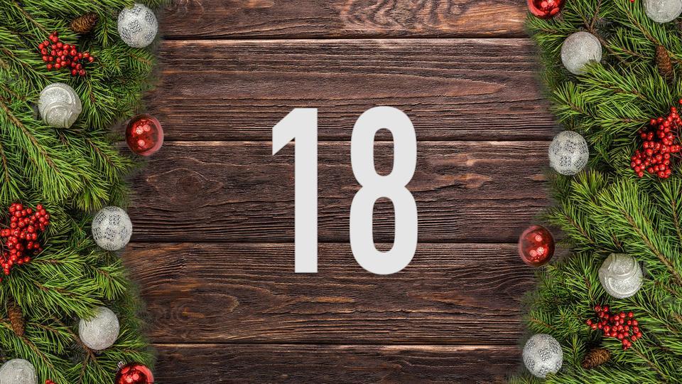hr.de-Adventskalender 2019: Türchen 18