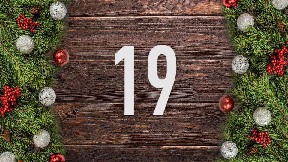 hr.de-Adventskalender 2019: Türchen 19