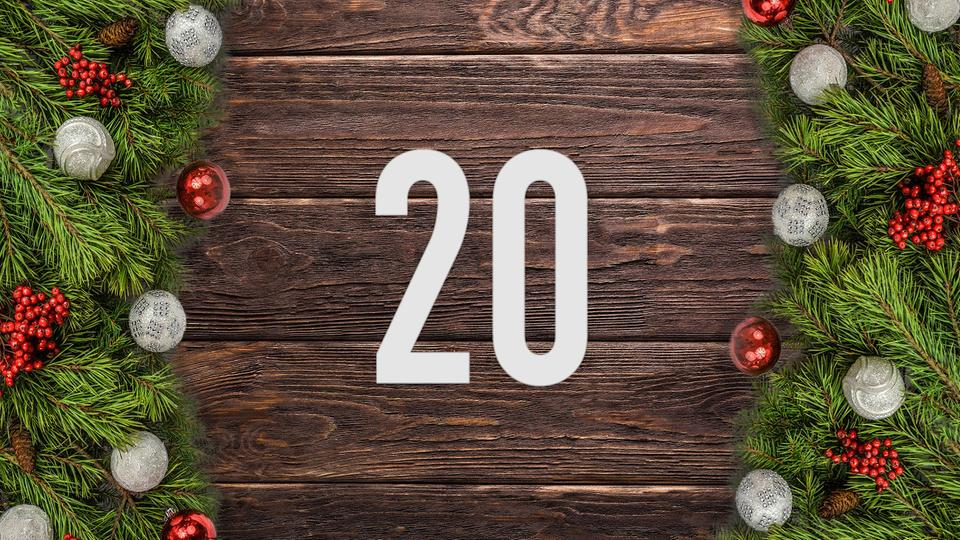 hr.de-Adventskalender 2019: Türchen 20