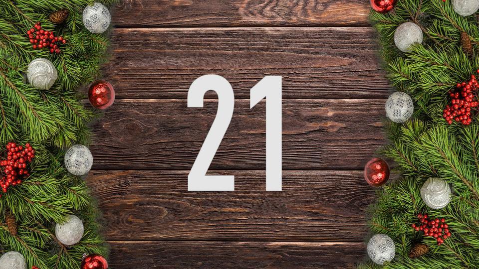 hr.de-Adventskalender 2019: Türchen 21