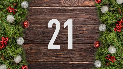 hr.de-Adventskalender 2019: Türchen 21