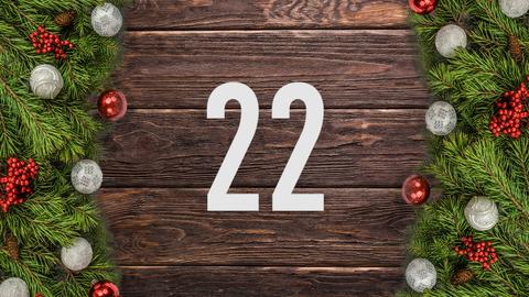 hr.de-Adventskalender 2019: Türchen 22