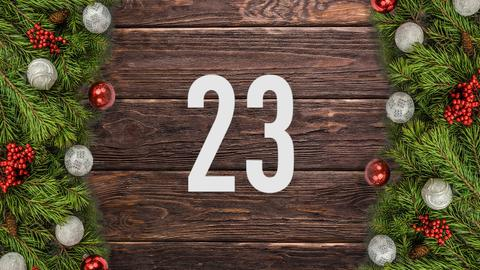 hr.de-Adventskalender 2019: Türchen 23