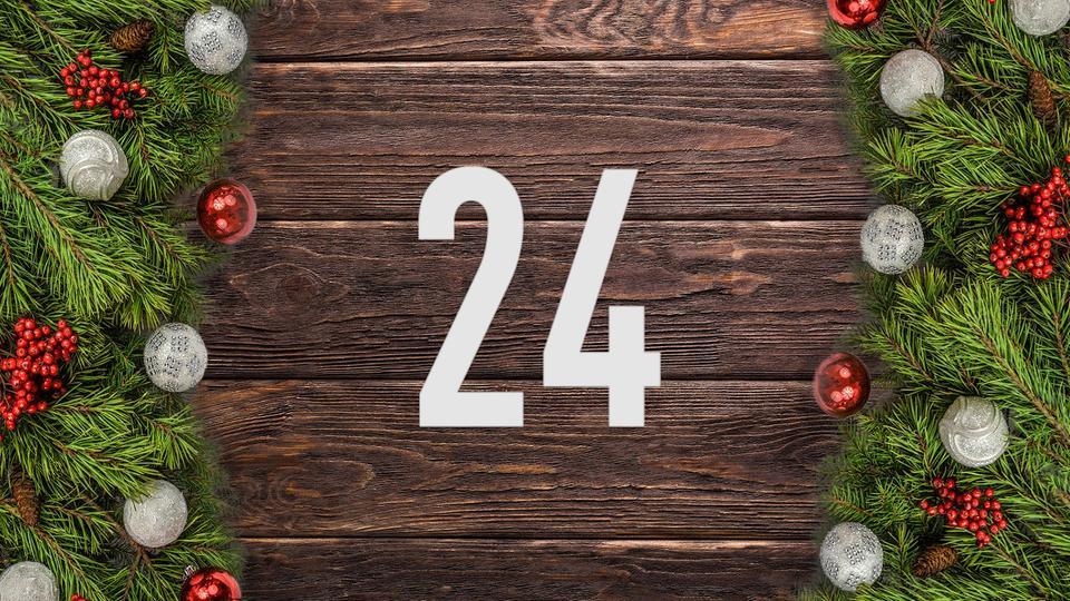 hr.de-Adventskalender 2019: Türchen 24
