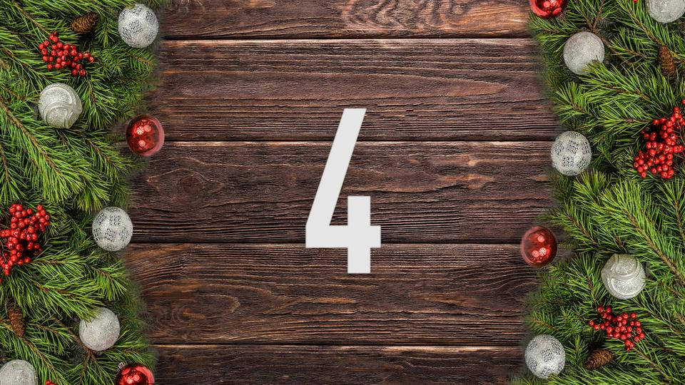 hr.de-Adventskalender 2019: Türchen 4