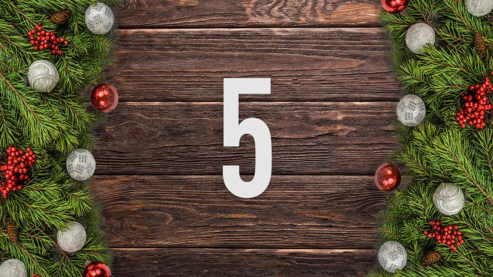 hr.de-Adventskalender 2019: Türchen 5