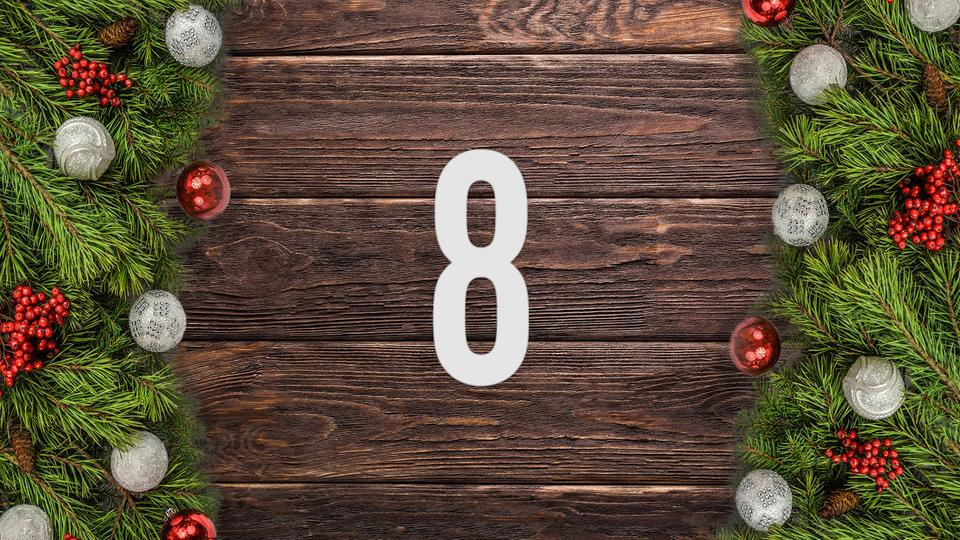 hr.de-Adventskalender 2019: Türchen 8