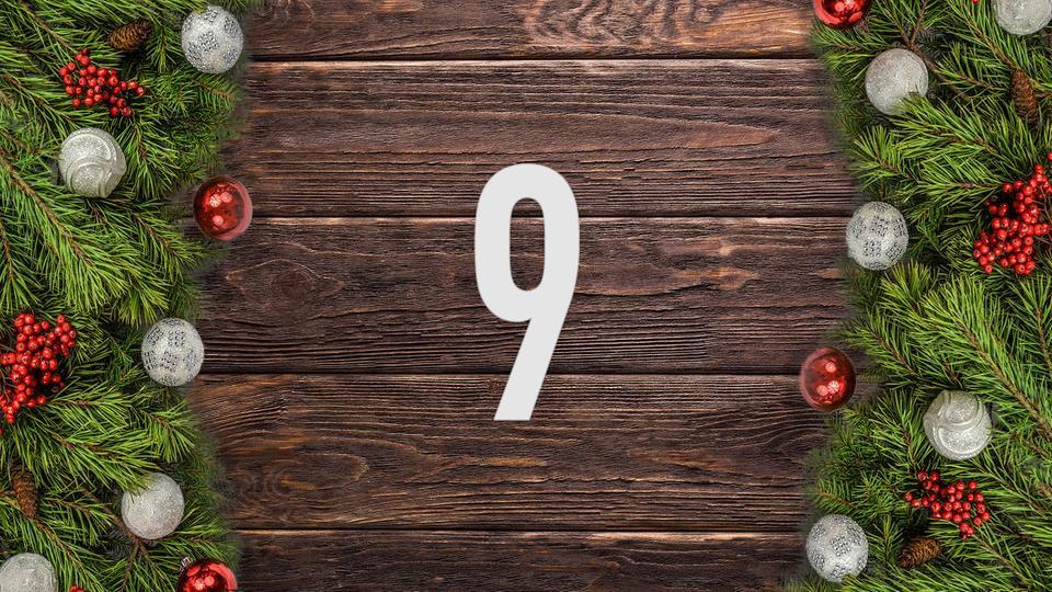 hr.de-Adventskalender 2019: Türchen 9