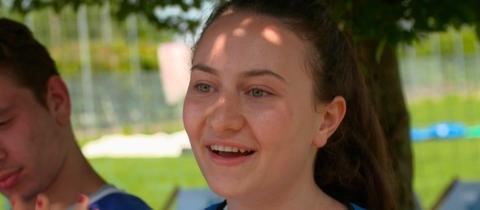 Lyel, Tochter der jüdischen Familie