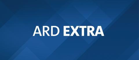ARD extra Logo