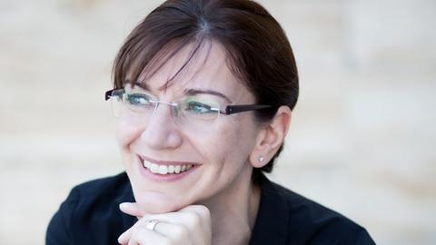 Katja Mark, hr-Chefredakteurin Hörfunk und Programmchefin hr-iNFO