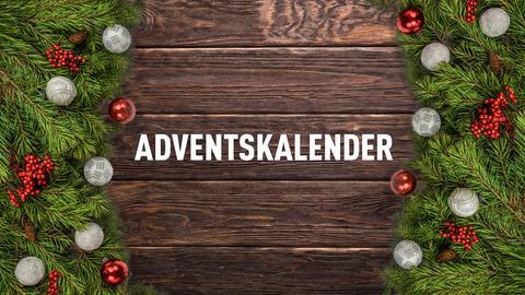 Titelbild - hr.de-Adventskalender 2019