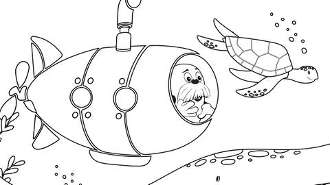 Onkel Otto U-Boot
