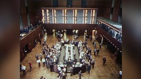 Archivschatz Börse