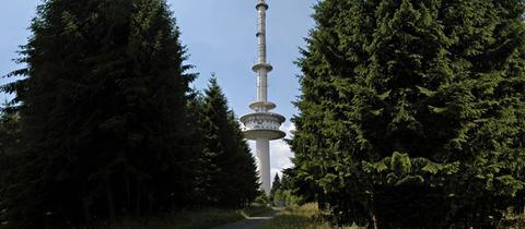 Sender Angelburg
