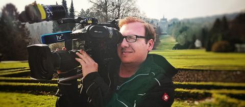 Kameramann Tobias Winge