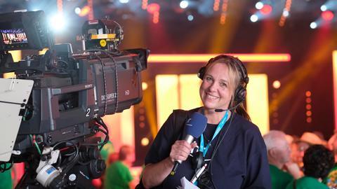 Karin Kedem