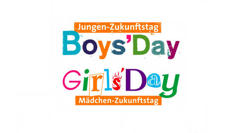 Girls and Boys Day 2021 Logo