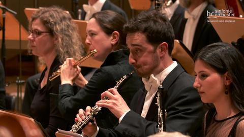 hr-sinfonieorchester Wasserwelten