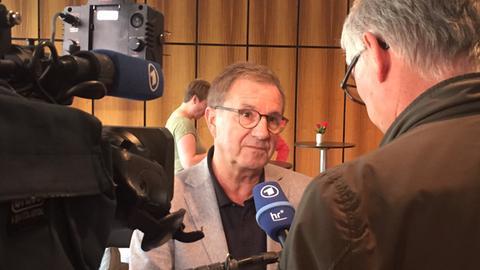 Jan Hofer, Chefsprecher der Tagesschau