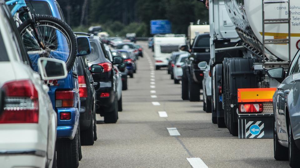 Verkehrsfunk App