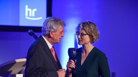 Parlamentarischer Abend Hessischer Rundfunk 2020