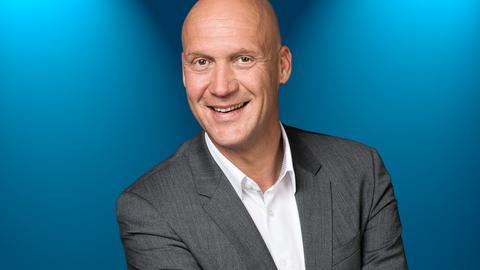 Ulli Janovsky, Chef der hr-Hörfunknachrichten