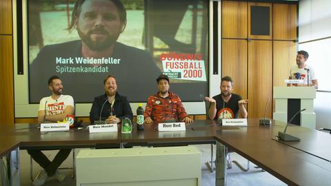 "PK ""Fußball 2000"""