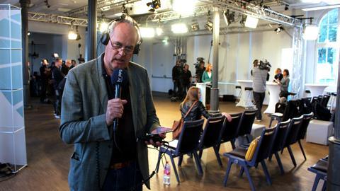 #hrwahl Reden wir über Bildung aus dem Kulturbahnhof Kassel