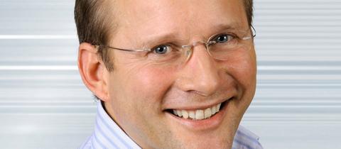 Werner Schlierike, Moderator und Redakteur bei hr-iNFO
