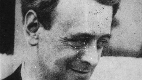 Ernst Schoen