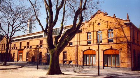 Der Bertramshof