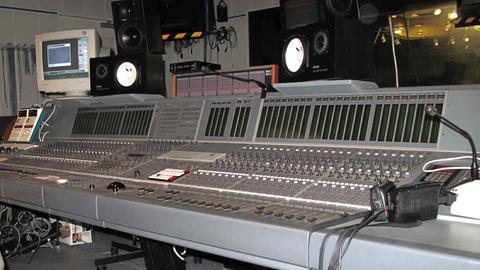 Das erste volldigitale Hörfunkstudio des Hessischen Rundfunks