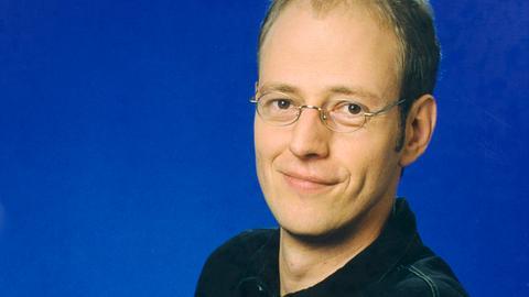 Christoph Scheffer